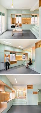 the apartment the design of this small apartment in madrid includes many creative