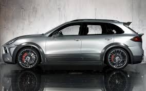 mansory porsche porsche cayenne by mansory 2011 wallpapers and hd images car pixel