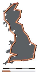 coastline paradox wikipedia