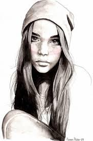 152 best pencil sketches drawings images on pinterest drawings