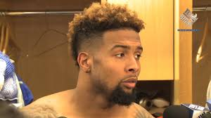 odell beckham jr haircut name postgame odell beckham jr