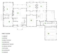 mudroom floor plans a look at peter donohoe u0027s carlisle property boston magazine