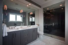 Aldine  Michael Abrams  Interior Design - Designer bathrooms by michael