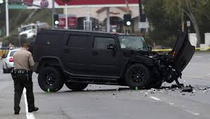 lexus driver bruce jenner no indication that bruce jenner was being chased by paparazzi at
