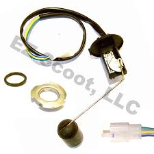 9er gas fuel tank sensor float chinese scooter gy6 50 150cc taotao