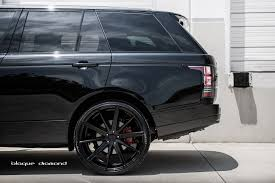 land rover black 2017 range rover wheels