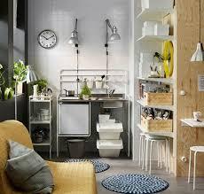cuisine compacte design mini cuisine compacte une cuisine dut couverte barbecue et