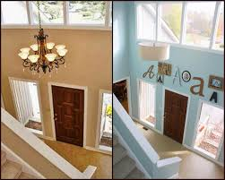 Foyer Paint Colors by Modern Foyer Ideas The Foyer Reveal So Far Designer Trapped