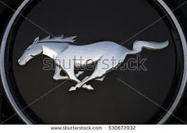 Mustang Car Black Mustang Stock Images Royalty Free Images U0026 Vectors Shutterstock