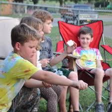 outdoor activities for kids this summer popsugar moms