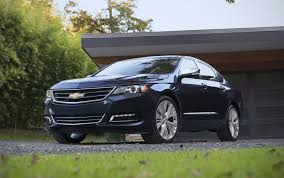 2009 impala airbag light 2014 2015 chevrolet impala recalled for possible airbag flaw