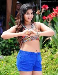 south actress anjali wallpapers anjali hottest images madha gaja raja hd pics of vishal