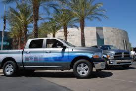 hybrid pickup truck ram begins deliveries of 140 plug in hybrid pickups to local