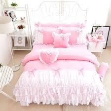 Princess Bedding Full Size Pink Twin Duvet Covers Solid Pink Duvet Cover Queen Solid Pink
