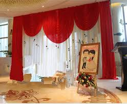 wedding anniversary backdrop online shop party backdrops birthday decoration curtains