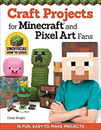 unofficial minecraft lab for kids family friendly projects for
