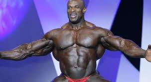 Ronnie Coleman Bench complete ronnie coleman workout routine for brutal mass