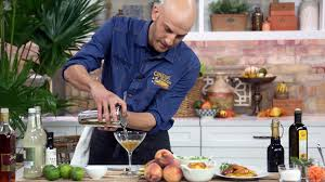 thanksgiving dinner drinks the marilyn denis show food cooking recipes
