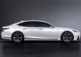 lexus jobs ny lexus may be preparing to unveil an ls f concept