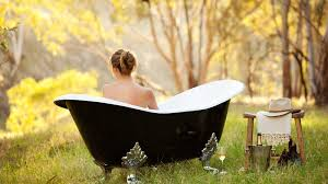 outdoor bathtub 10 south australia luxury escapes and boutique experiences