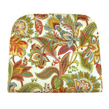 valbella multi floral indoor outdoor dining chair pads u0026 patio