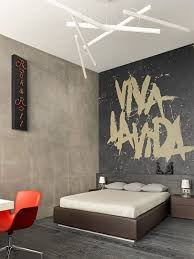 Gorgeous Interior Wall Decoration Ideas  Stylish Bachelor - Bachelor bedroom designs