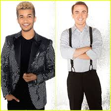 dwts light up the night tour jordan fisher frankie muniz join dwts light up the night tour