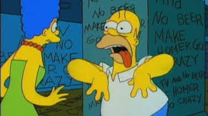 Simpsons Treehouse Of Horror All Episodes - 13 great simpsons treehouse of horror halloween stories den of geek
