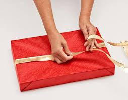 Gift Wrapping How To - 11 best inpakken images on pinterest gift wrapping storage
