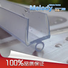 online get cheap shower bath screen seal aliexpress com alibaba me 307a bath shower screen rubber big seals waterproof glass protection strips glass door bottom