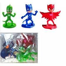 sell bn pj mask figurines singaporemotherhood forum