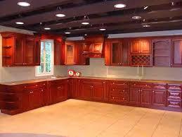 Kitchen Cabinet For Sale Dark Cherry Kitchen Cabinets For Sale Design Tower Shaker Cabinet