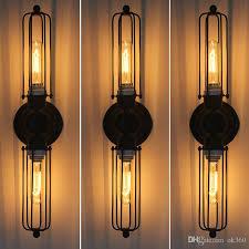 Steunk Light Fixtures Rh Loft Diy Rustic Edison Wall L Vintage L Industrial Sconce