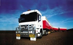mercedes road service mercedes truck wallpaper