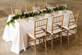 wedding tables budget friendly industrial chic wedding ideas in dc part two
