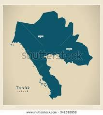 tabuk map tabuk stock images royalty free images vectors