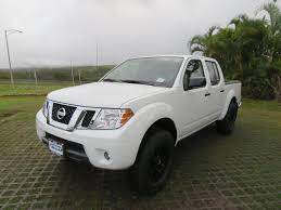 lifted nissan frontier for sale tony nissan vehicles for sale in waipahu hi 96797