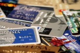 types of credit cards and how to use them