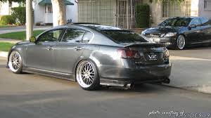 lexus gs vs audi a5 vwvortex com 2006 lexus gs modded cars