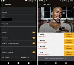 grindr xtra for android upgrading to xtra using pay help center