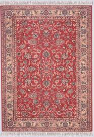 Closeout Area Rugs Kashimar 7223 1857 Ispaghan Rose Closeout Area Rug