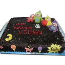 teletubbies birthday cake in vasant kunj new delhi manufacturer