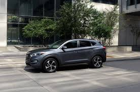 is hyundai tucson a car 2016 hyundai tucson reviews and rating motor trend