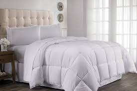 Down Alternative Comforter Sets Down Alternative Comforter Synthetic Queen 9 Best Comforters 2017