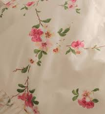 fadfay butterfly meadow floral bedding set elegant french country