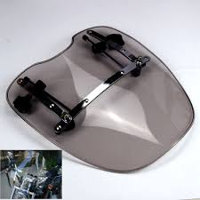 online buy wholesale motorcycle windshield from china motorcycle
