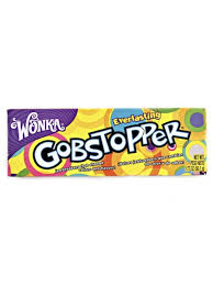 gobstopper hearts everlasting gobstopper 50g