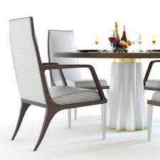 Baker Dining Room Furniture Captivating Baker Dining Room Contemporary Best Inspiration Home