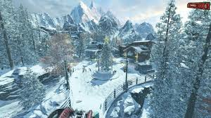 Black Ops 3 Maps Of Duty Black Ops Iii Ski Resort Full Walkthrough Guide