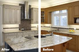 how to change kitchen cabinet color entranching opaque finishes n hance changing kitchen cabinet color